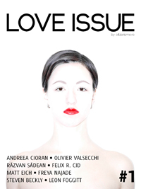 Love Issue 1