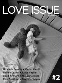 Love Issue 2