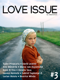 Love Issue 3