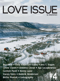 Love Issue 4