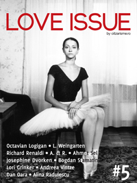 Love Issue 5